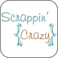 Scrappin' Crazy