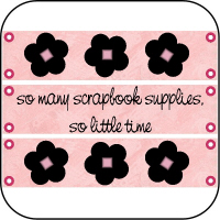 Scrapbook Supplies