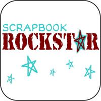 Scrapbook Rockstar