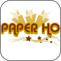Paper Ho Retro