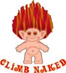 Climb Naked!
