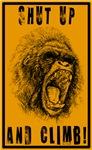 Traddie Tan Big Ape