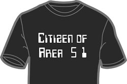 Citizen of Area 51