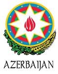 Azerbaijan Coat of Arms