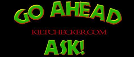 Go Ahead Ask!