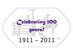 Centennial Celebration!