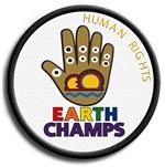 Human Rights Badge