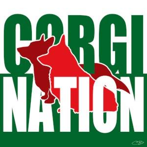Corgi Nation Gear