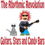 Guitars, Stars and Candy Bars