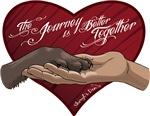 Journey is Better