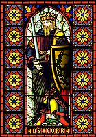 The King of Ansteorra