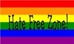 Hate Free Zone!