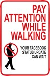 Your FB status can wait