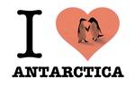 PolarTREC - I Love Antarctica