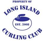Property of LICC Est. 2008