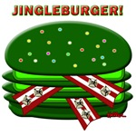 Jingle Burger!