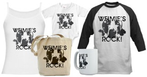 WEIMIE'S ROCK!