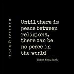 Religious Peace