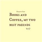 Books and Coffee BFF