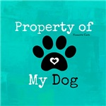 Property of My Dog/Cat