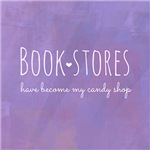 Bookstores-Candy Store