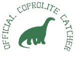 Coprolite Catcher