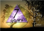 7 Years One Day at a Time BIrthday