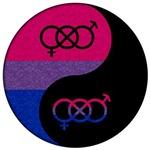 Bisexual Yin and Yang
