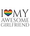 I Heart My Awesome Girlfriend