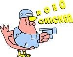 Robo Chicken
