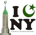 Eid Loves New York