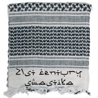 Chic Fashion - Keffiyeh