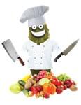 Chef Pickle