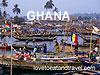 Ghana, Africa Gifts