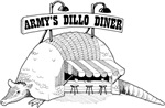 Army's Dillo Diner