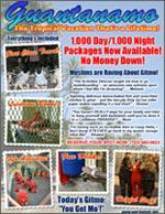 Guantanamo Brochure