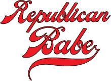 Republican Babe!