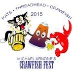 Crawfish Fest 2015