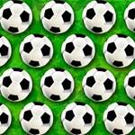Soccer Ball Football Pattern