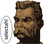 Stalin Loves D&B