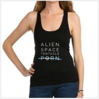 Alien Space Tentacle Porn