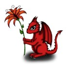 chibi dragon sura