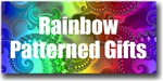 Rainbow Patterned Gifts