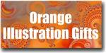 Orange Illustration Gifts