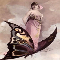 Butterfly Goddess Products