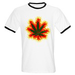 pot shirts. (two designs)