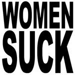 Women Suck