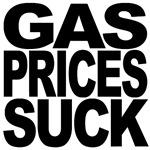 Gas Prices Suck