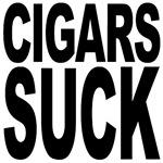 Cigars Suck