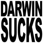 Darwin Sucks